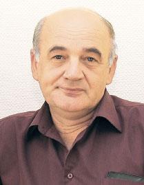 Александр Лукасик
