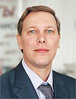 Дмитрий Незванов