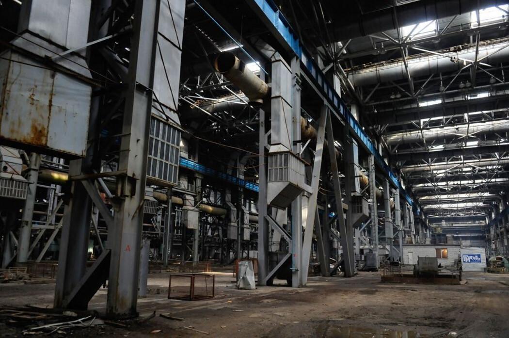 Строители завода ферросплавов требуют скраевых властей 23,5 млрд руб.