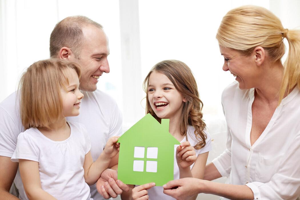семейная ипотека под 6%