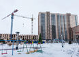 SKY SEVEN ж/к, 8 б/с, 2 оч: 12 декабря 2016