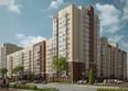 Жилой комплекс ОБРАЗЦОВО минирайон, 1 дом, 1 квр: