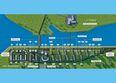 БЕЛЫЕ РОСЫ МКР, 30 дом: Схема расположения домов