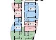 ОРБИТА ж/к, 1 оч: Секция 5, 2-9 этаж
