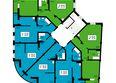 ПРЕОБРАЖЕНСКИЙ мкр, 1 дом: 1 секция, 2-5 этажи
