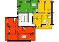 ПРЕОБРАЖЕНСКИЙ мкр, 19 дом: 1 блок, 2 секция,9 этаж