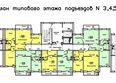 Нанжуль-Солнечный мкр, 2 дом: 3-5 подъезд