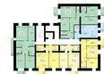 РЯБИНОВЫЙ САД ж/к, 2 оч, 2 этап: 2 очередь, 2 этап, БС-9, 7-9 этажи