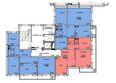 Иннокентьевский, 3 мкр, 5 дом: 5 подъезд, 3-14 этажи