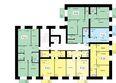 РЯБИНОВЫЙ САД ж/к, 2 оч, 2 этап: 2 очередь, 2 этап, БС-9, 3-6 этажи
