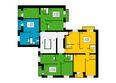 ПРЕОБРАЖЕНСКИЙ мкр, 20 дом: Блок 1, секция 3, 2-6 этажи