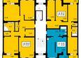 ПРЕОБРАЖЕНСКИЙ мкр, 21 дом: 2 секция, 2-8 этаж