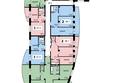 ОРБИТА ж/к, 1 оч: секция 3, 10-15 этаж