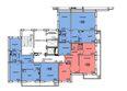 Иннокентьевский, 3 мкр, 5 дом: 5 подъезд, 15-16 этажи