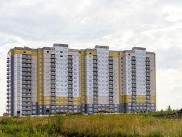 Нанжуль-Солнечный мкр, 3 дом