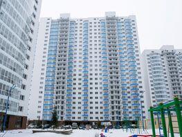1-ком, 38.2м, БЕЛЫЕ РОСЫ МКР, 22 дом