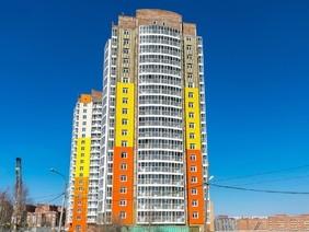 Новостройка ЯРОСЛАВ ж/к, 2 дом