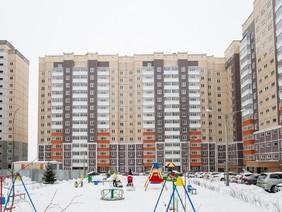 Новостройка Покровский, 3 мкр, 5 дом