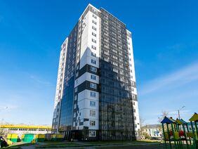 квартиры в новостройках свердловского района красноярска