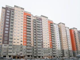 Новосройка Покровский, 3 мкр, 6а дом