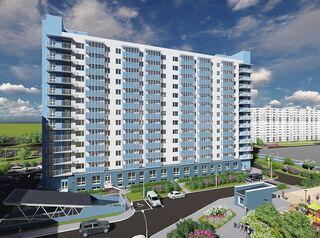 Первые 10 квартир по 45000 рублей за кв м