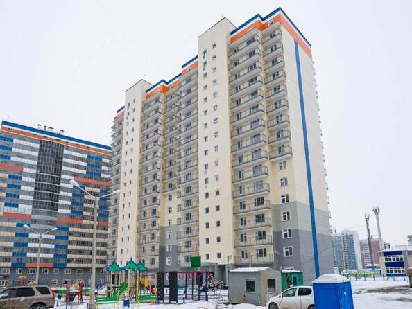Фото Жилой комплекс УТИНЫЙ ПЛЕС мкр, 5 дом, 22 декабря 2017
