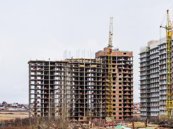 Фото Жилой комплекс РОДНИКИ ж/к, 2 дом, 10 апреля 2016