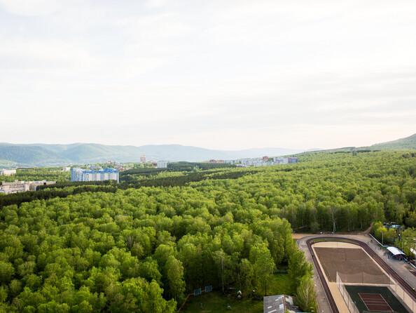 Фото Жилой комплекс Green Park ж/к, Панорамный вид