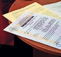 Какие документы нужно подготовить для продажи квартиры