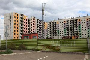Дольщики покровского красноярск стройтехника домов нет 3